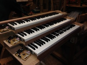 Klavierblok
